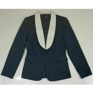 Alex Evenings New Suit Separate Jacket Coat Blazer